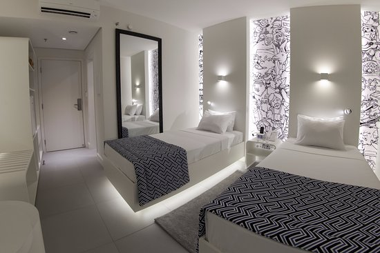 Hotel ibis Styles Palmas