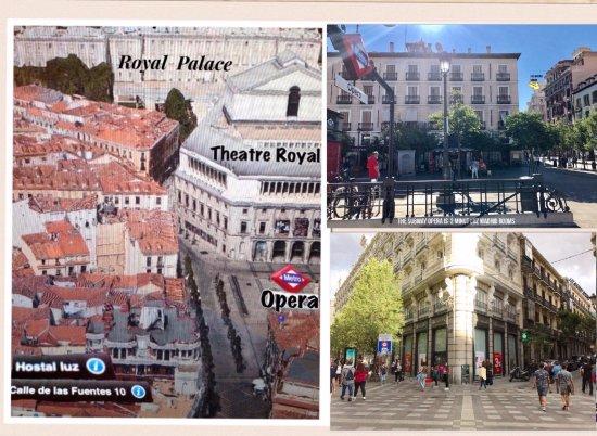 Luz Madrid Rooms Espa 241 A Opiniones Comparaci 243 N De