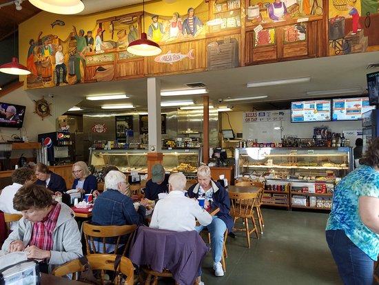 Foto de Ecola Seafoods Restaurant & Market