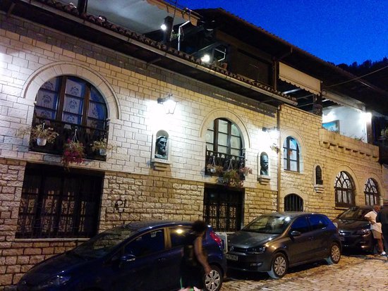 Hotel Mangalemi Image