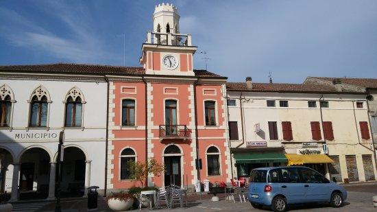 Palazzo Comunale di Ariano nel Polesine
