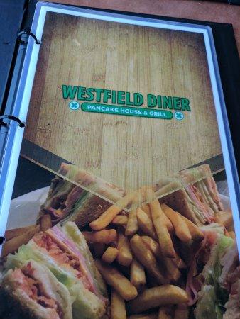Westfield照片