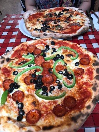 Santaniello S Restaurants