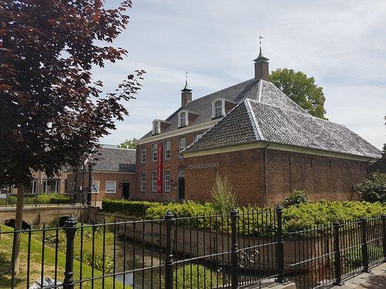 Museum Tongerlohuys
