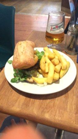 Best Pub Food In Malton