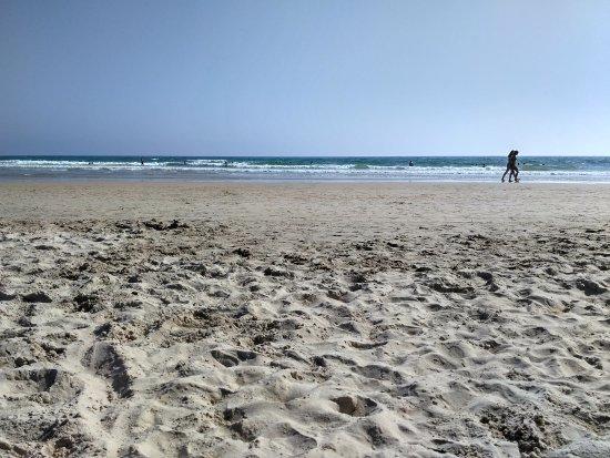 Playa de Zahara de los Atunes: TA_IMG_20170709_182031_large.jpg