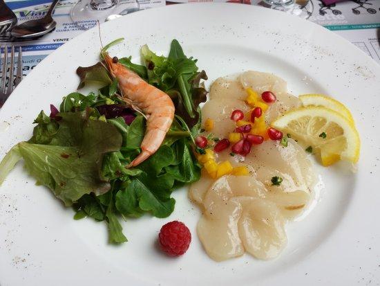 Restaurant Le Grand Carrefour Le Havre