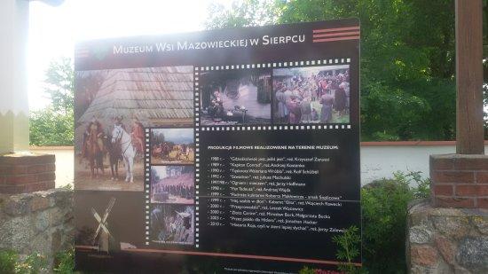 Muzeum Wsi Mazowieckiej: Te filmy kręcono w skansenie