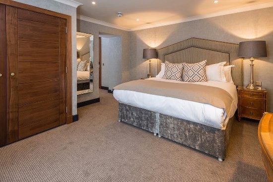 Kinnettles Hotel St Andrews Spa