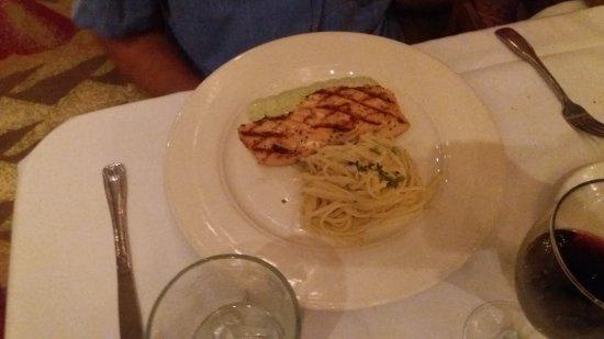Baci Italian Restaurant Kailua