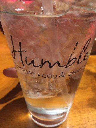 Brewer, ME: Humble w a spirit