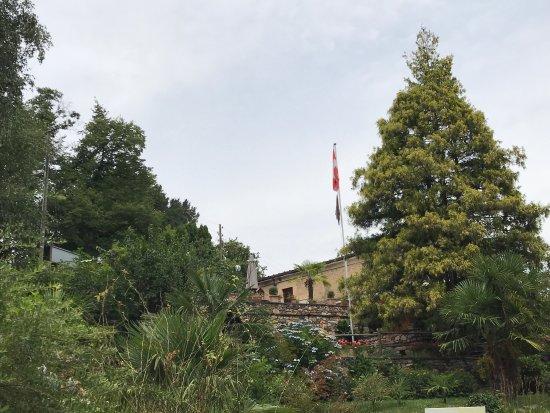 Carona, Switzerland: photo2.jpg