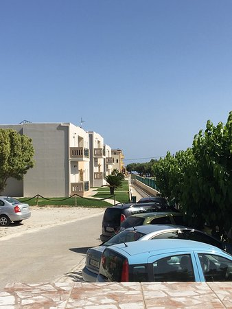 Mediterranean Studios Apartments: photo0.jpg
