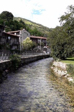 Polcenigo, Italia: Il Borgo