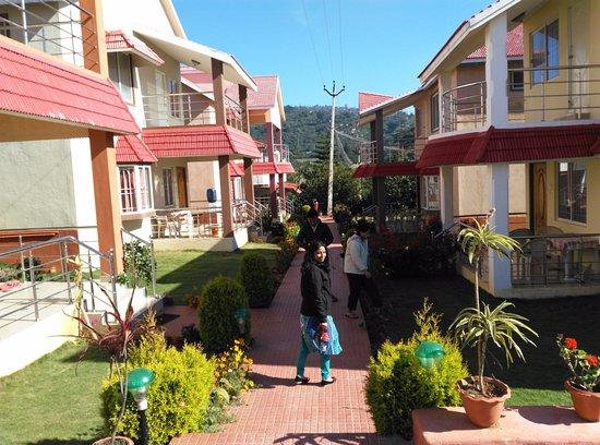 Peter S Park Yelagiri Tamil Nadu Ranch Reviews