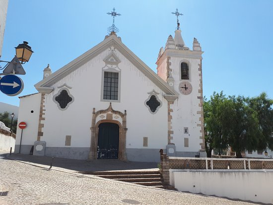 Church of Nossa Senhora da Assuncao