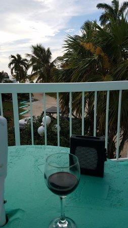 Gulf View Waterfront Resort Foto
