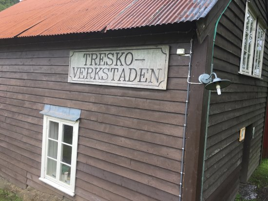 Osteroy Municipality照片