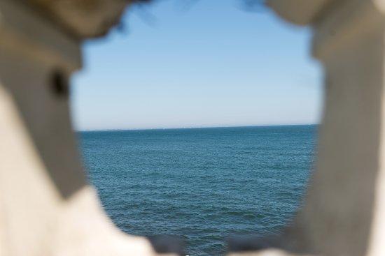 Rosecliff: Mar