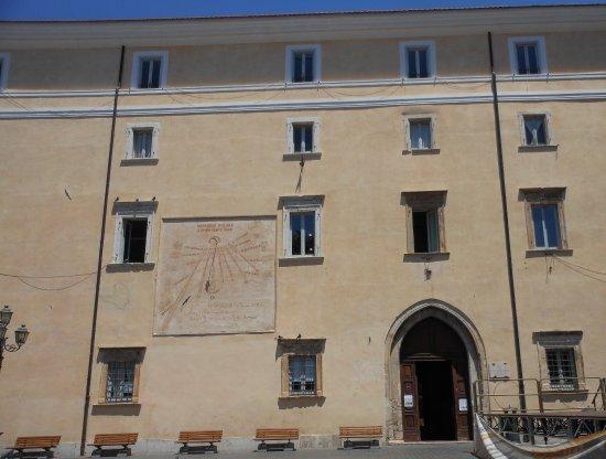 Palazzo Conti Gentili