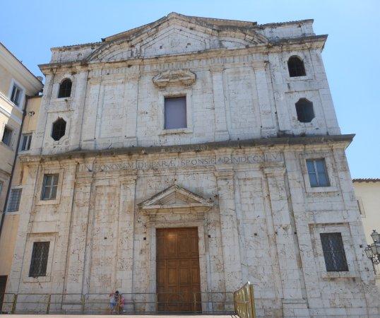 Chiesa degli Scolopi