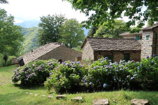 Borgo carinissimo