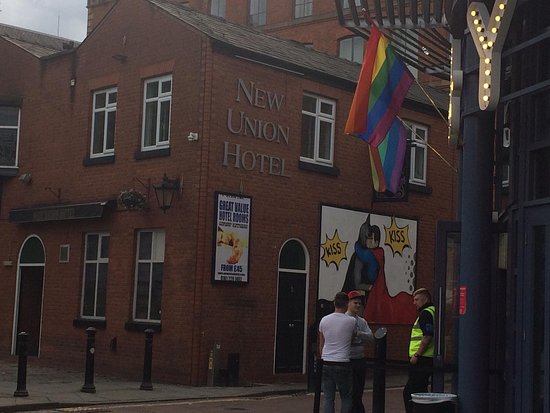 Gay Village: photo2.jpg