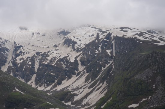 Rohtang P View