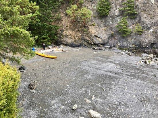 La Conner, WA: Tandem Kayak!