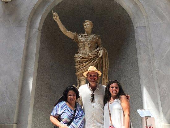 Avventure Bellissime Rome: Luca!