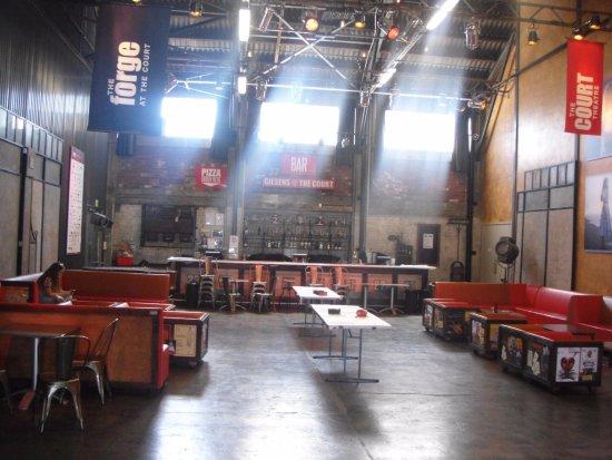 The Court Theatre: ArghyaKolkata The Court Theater, Christchurch-3