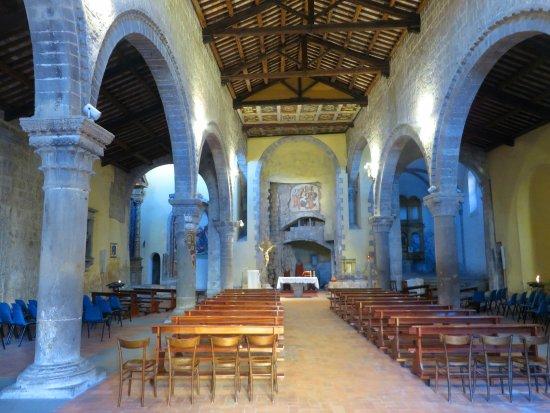 Chiesa di Santa Maria della Rosa