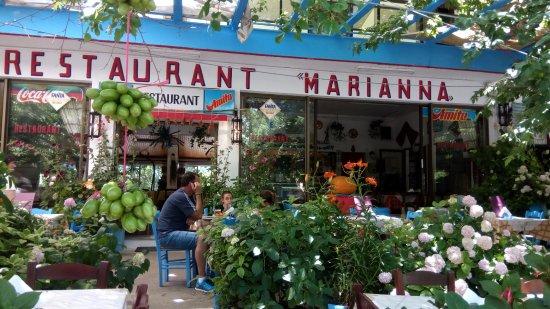 Lasithi Mesa, Greece: Προσοψη