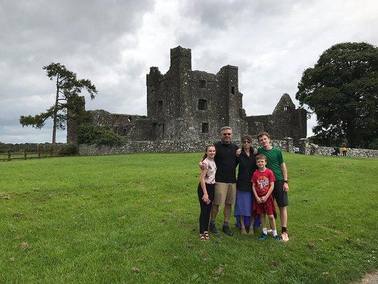 Newgrange Tours From Dublin Tripadvisor