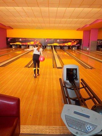anniversaire bowling villeneuve