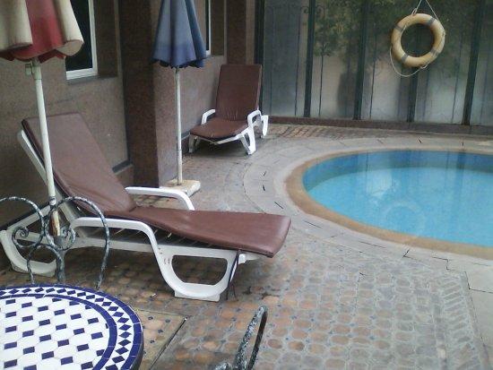 Hotel Akabar Photo