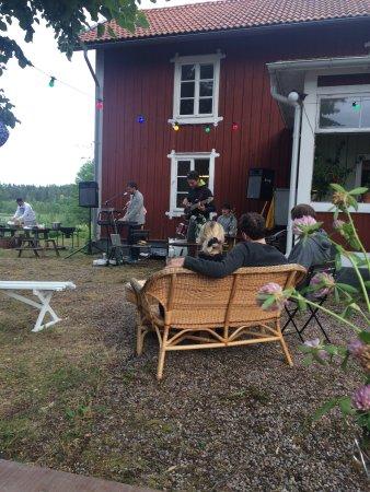 Lappe, Sverige: Kulturhuset Läppe - Jazzkväll med Jon Rekdahls orkester 😍
