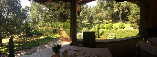 Foto de Hotel Rural Las Rozuelas