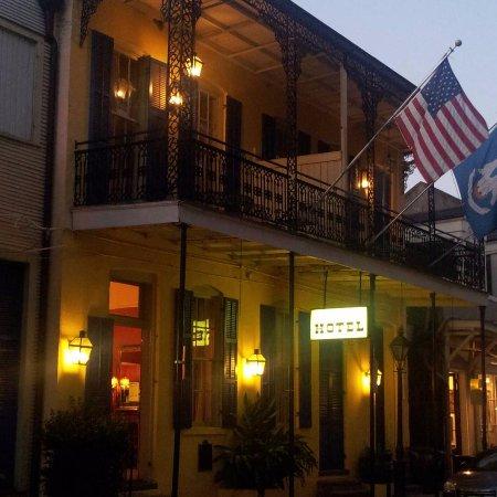 New Orleans Ghost Tour Tripadvisor