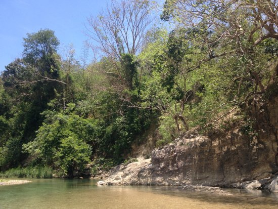 Abra de Ilog, Filippinene: Great lagunes and fauna