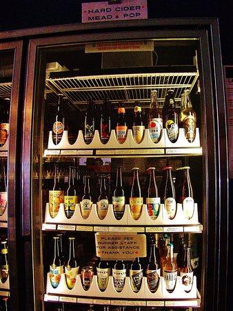 Beer Bunker