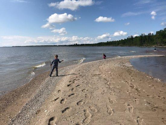 Camp Morton Provincial Park: photo0.jpg