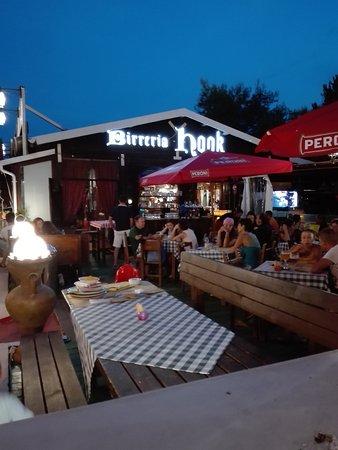 Birreria Hook Steak House