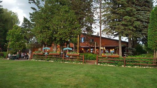 Cross Village, MI: 20170708_211744_large.jpg
