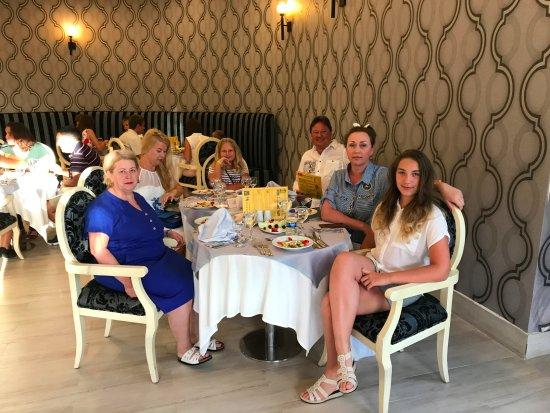 Amelia Beach Resort Hotel & Spa Photo
