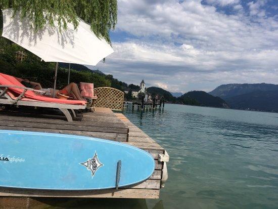 Hotel Furian am Wolfgangsee: photo1.jpg