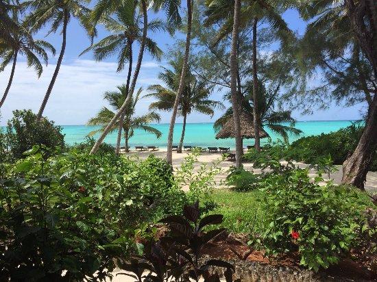 Pongwe Beach Hotel: Paradise....
