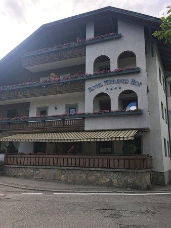 Hotel Mühlener Hof: photo3.jpg