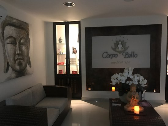 ‪Corpo Bello Medical Spa‬