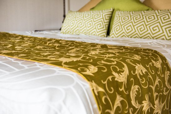 Bedroom - Picture of Oak Bay Guest House, Vancouver Island - Tripadvisor